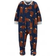 Pijama Urso fleece