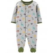 Pijama Dinossauros Carter's
