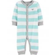 Pijama Listrado mini Coala Carter's