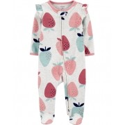 Pijama Moranguinhos