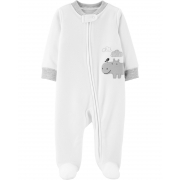 Pijama Sleep and Play Hipo Fleece