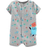 Romper Carters Monstrinho