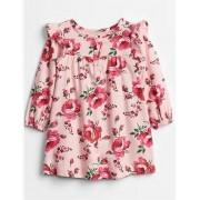 Vestido Floral Gap