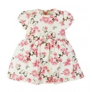Vestido Floral Grow Up