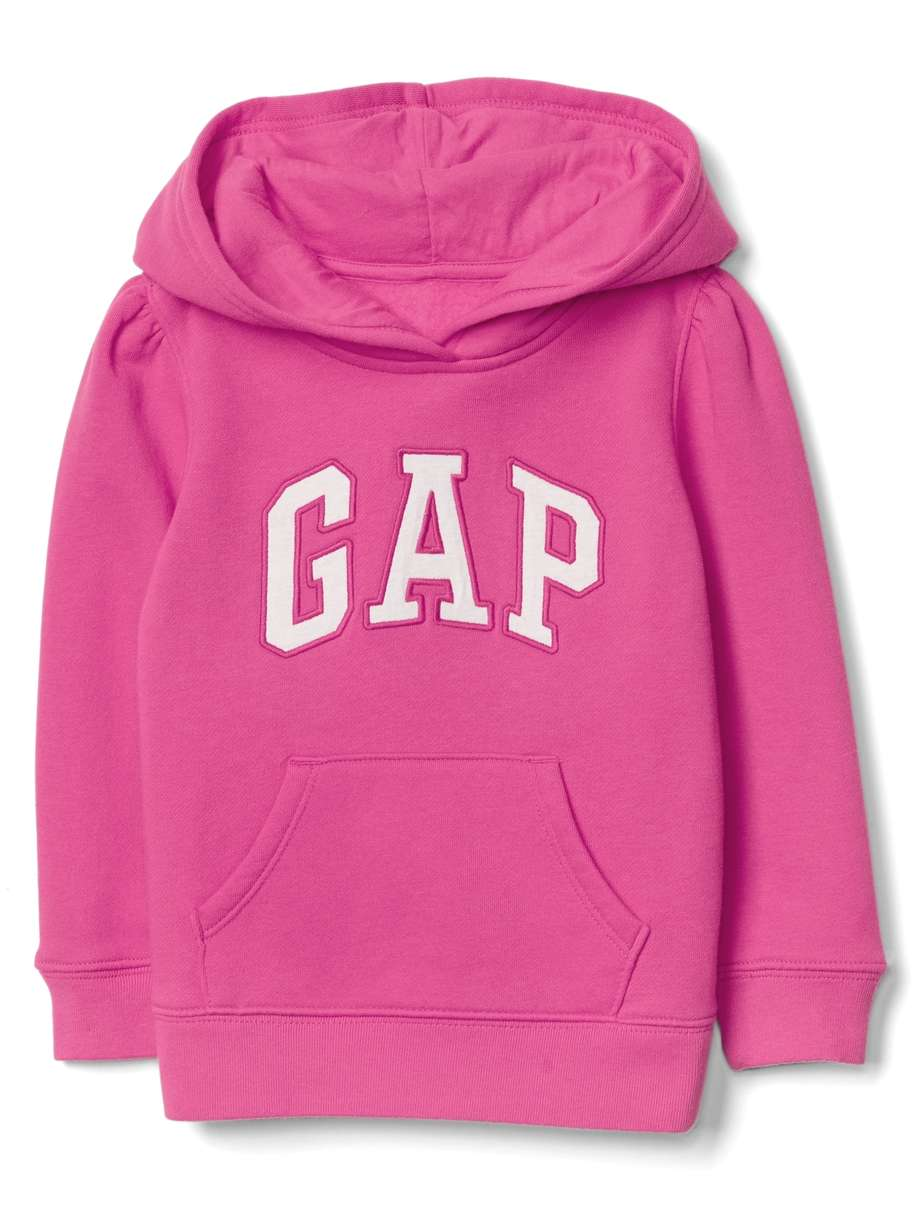 Agasalho GAP Pink sem Zíper