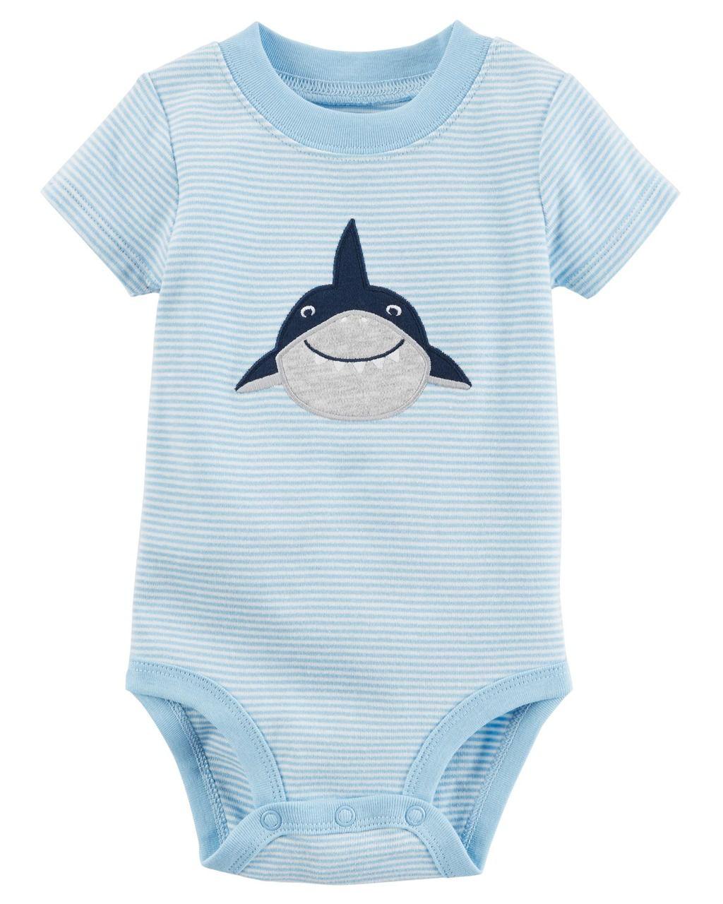 Body Tubarão Carters