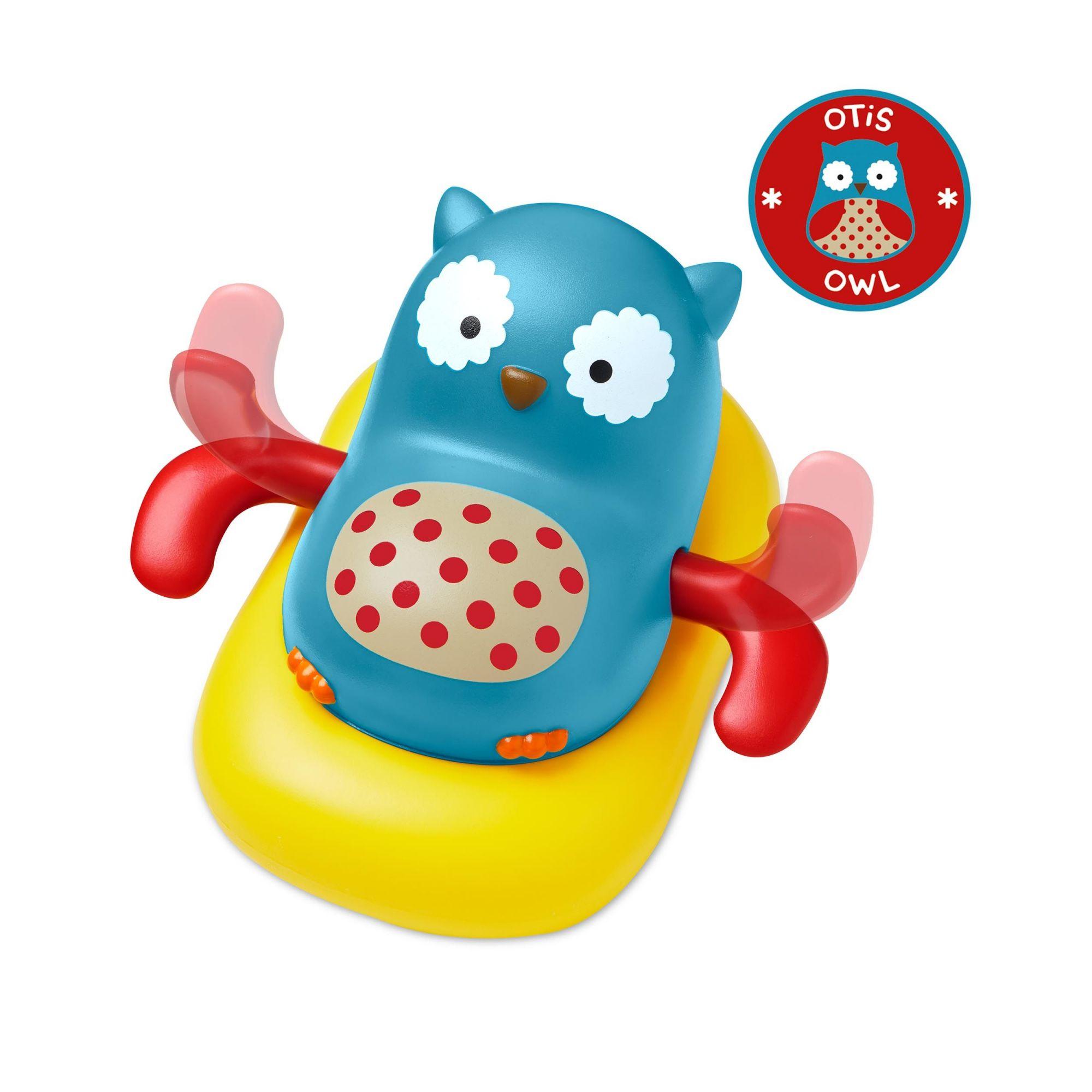 Brinquedo de Banho Corujinha Skip Hop Zoo