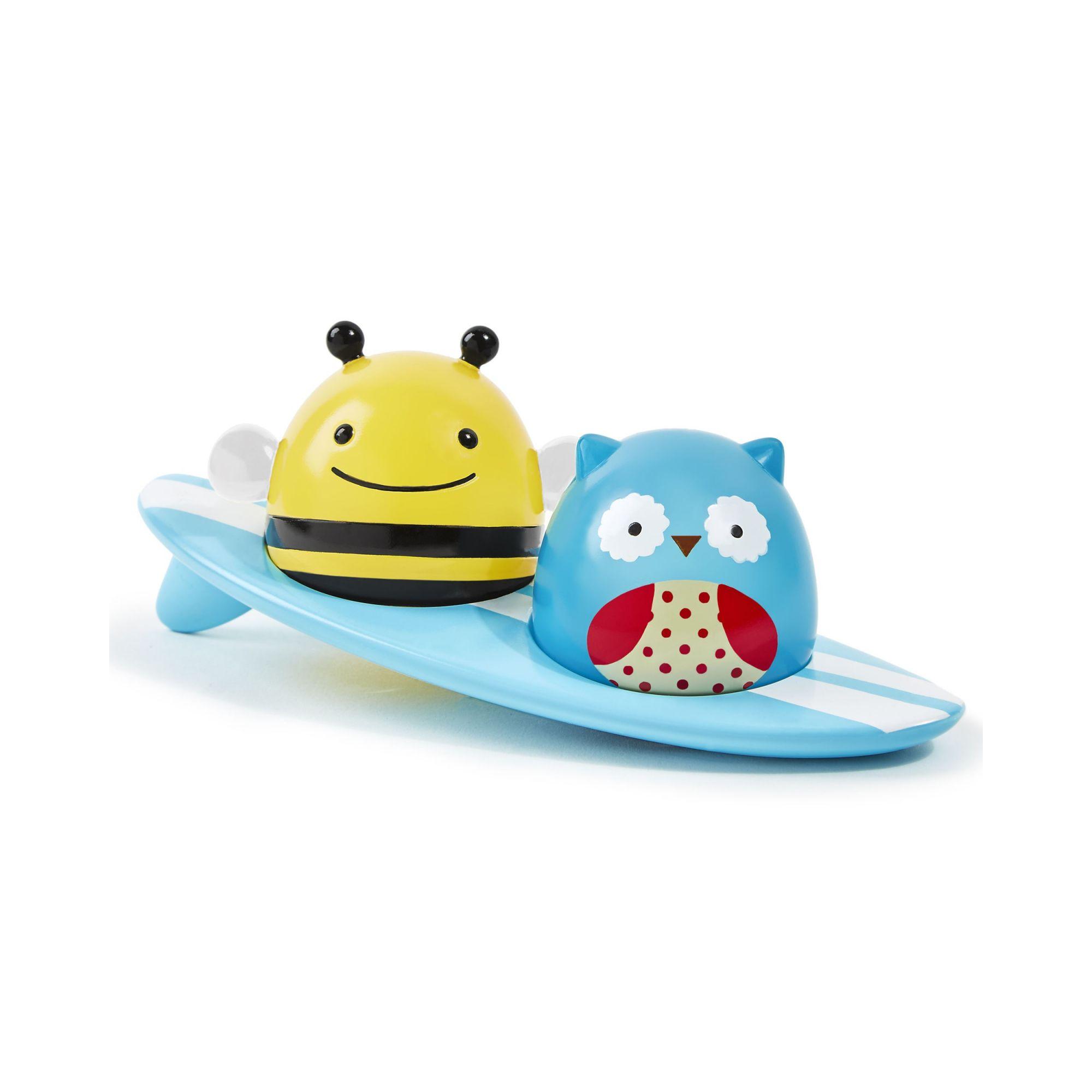 Brinquedo de Banho Light-Up Surfistas Skip Hop Zoo