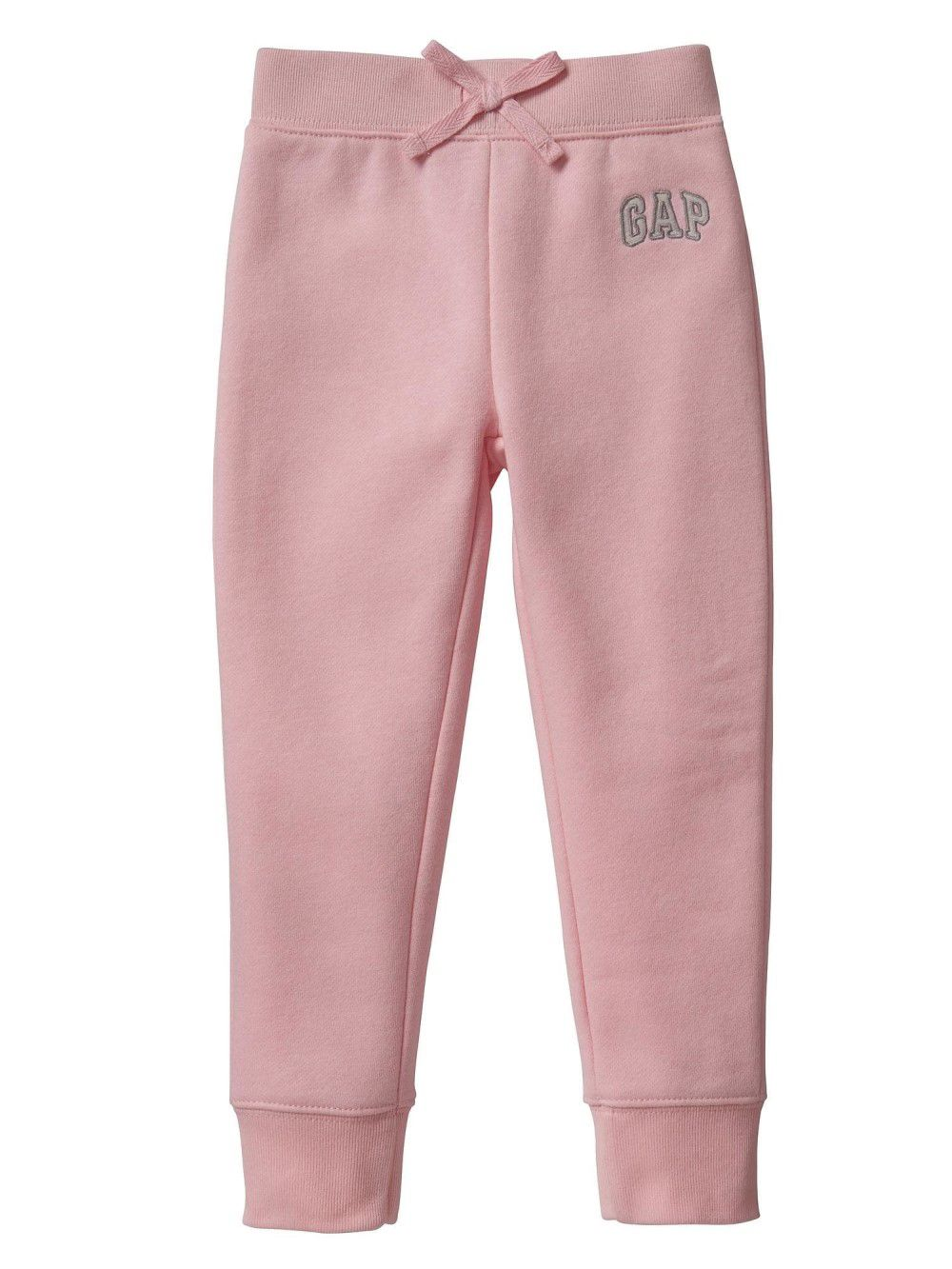 Calça Moletom GAP Rosa Baby Girl