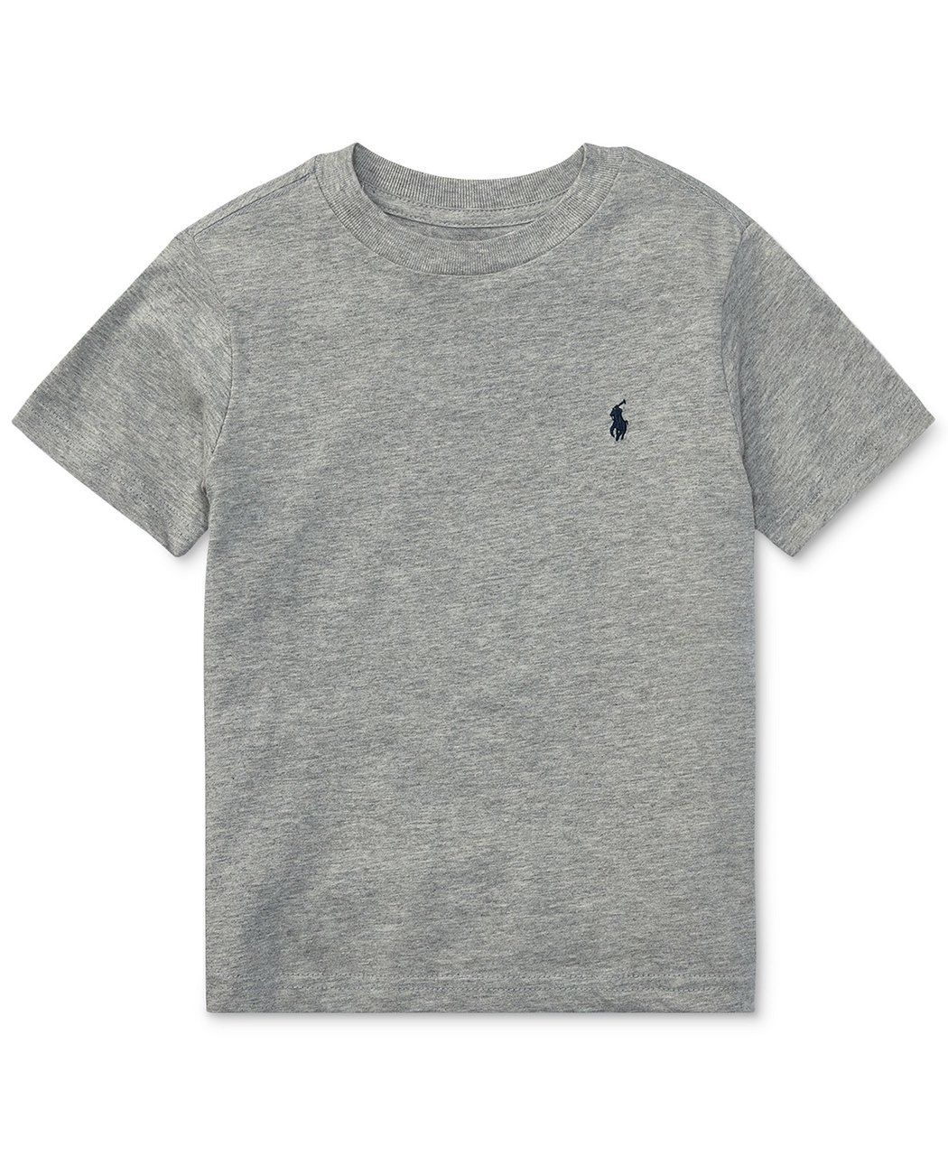 Camiseta Cinza Ralph Lauren