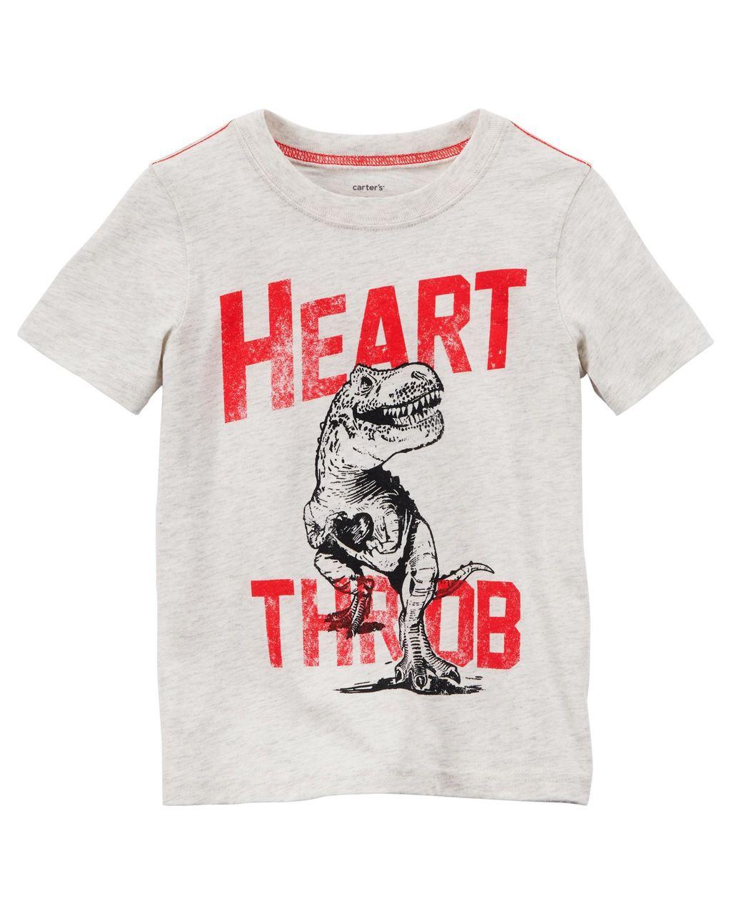 Camiseta Dino