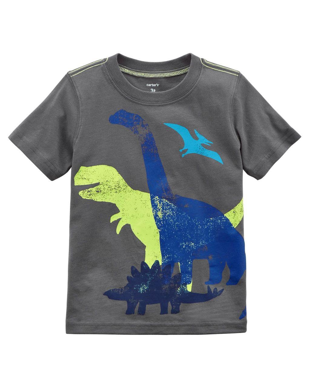 Camiseta Dinos Carters