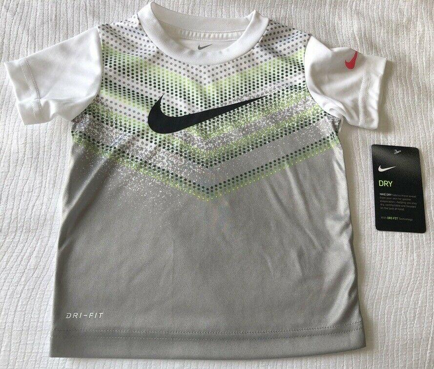 Camiseta Dri Fit Nike