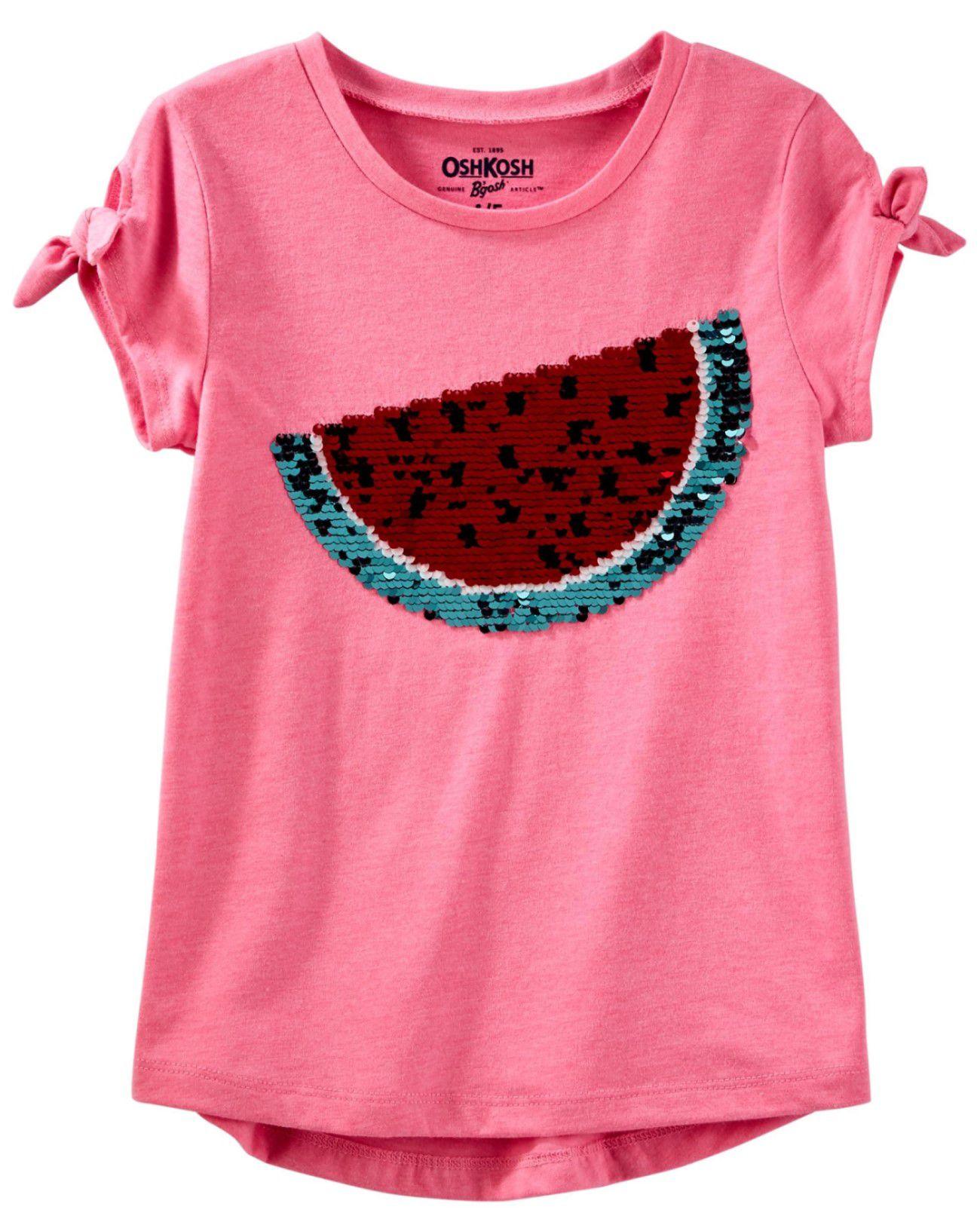 Camiseta OshKosh Melancia
