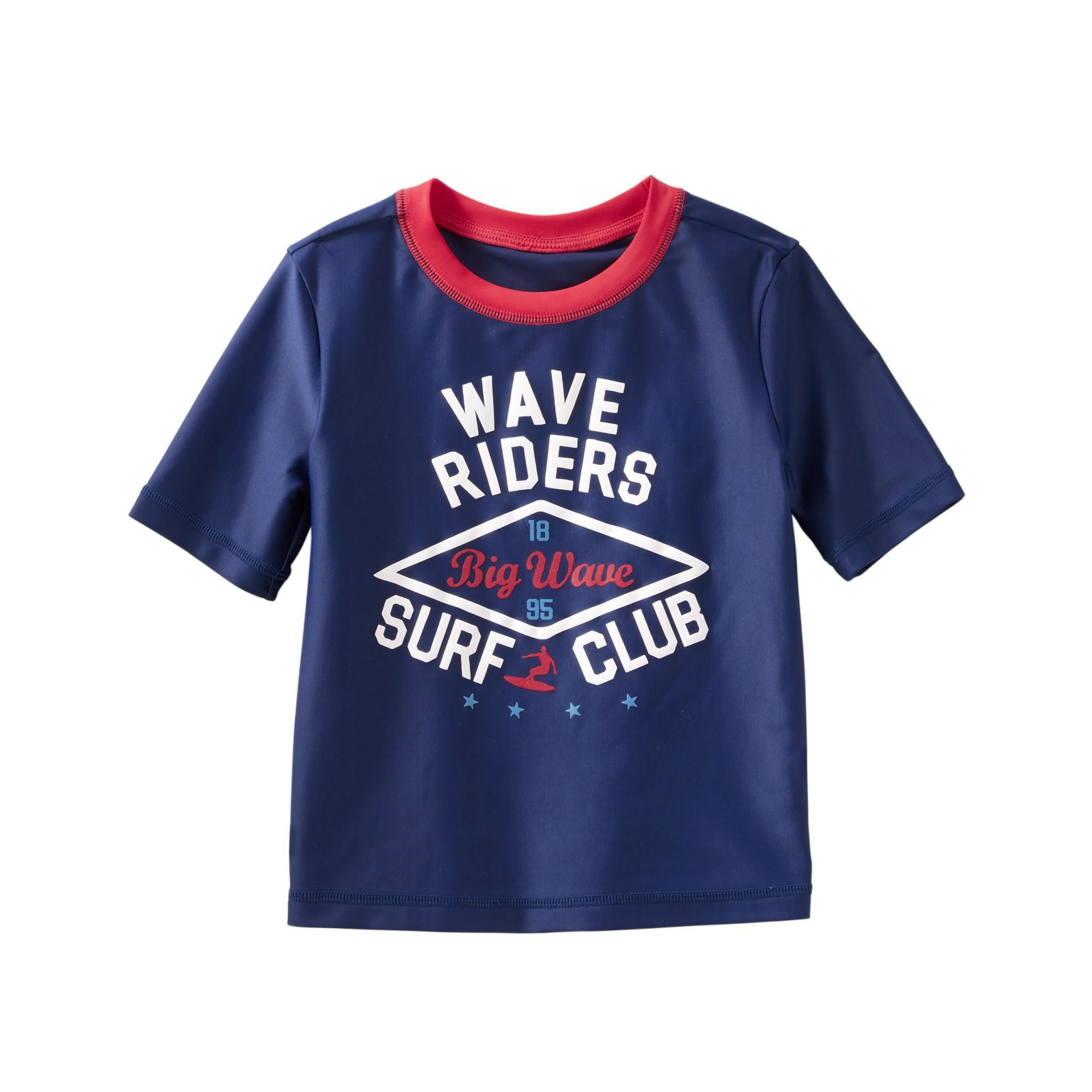 Camiseta Praia OshKosh Wave Riders