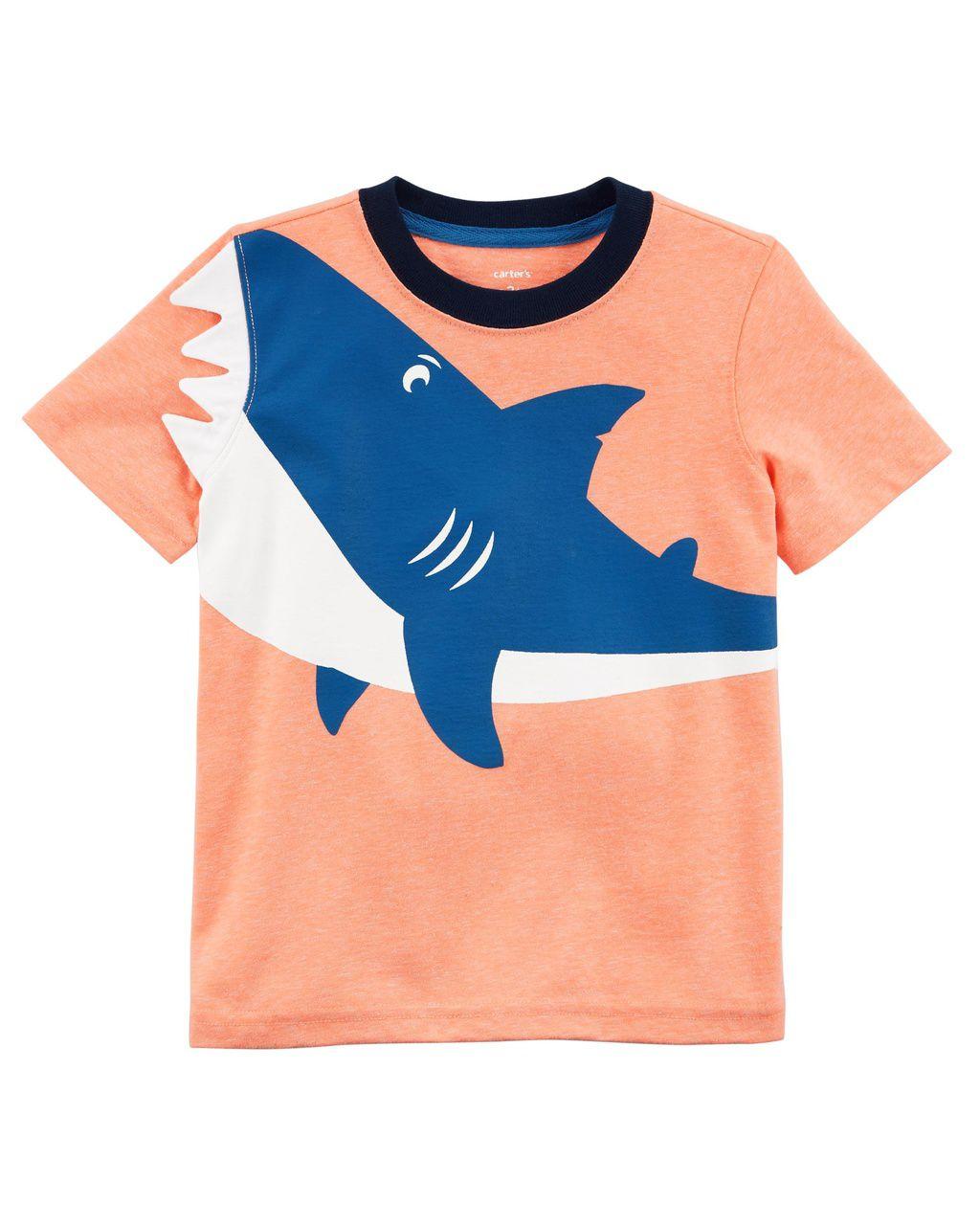 Camiseta Shartk Carters