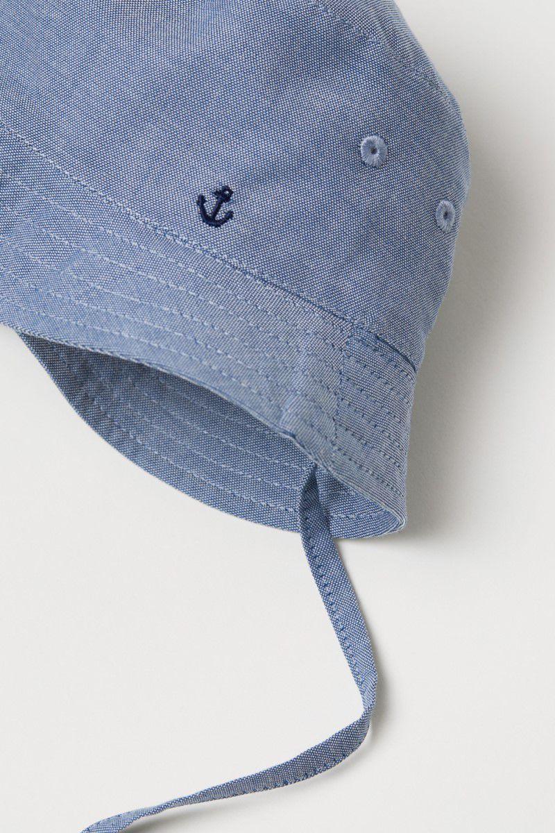 Chapéu de Sol Marinheiro H&M