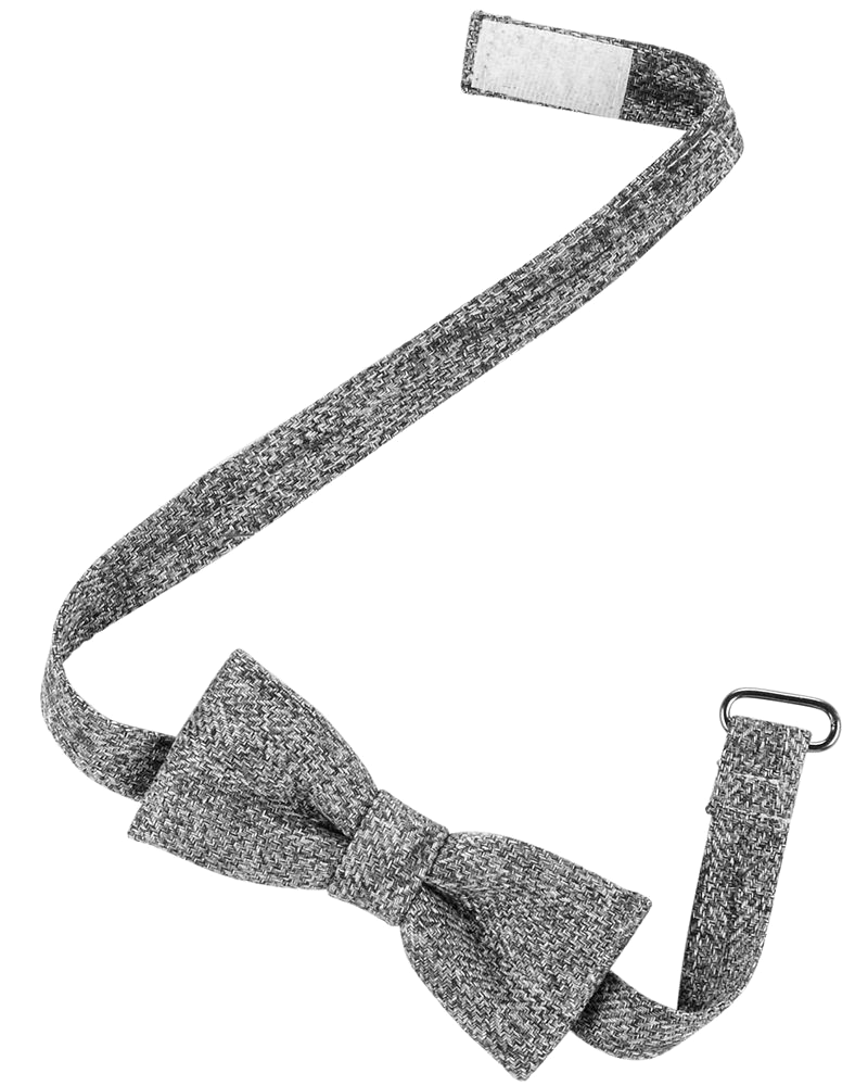 Gravatinha Cinza OshKosh