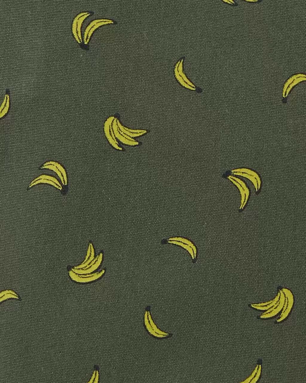 Jardineira Banana