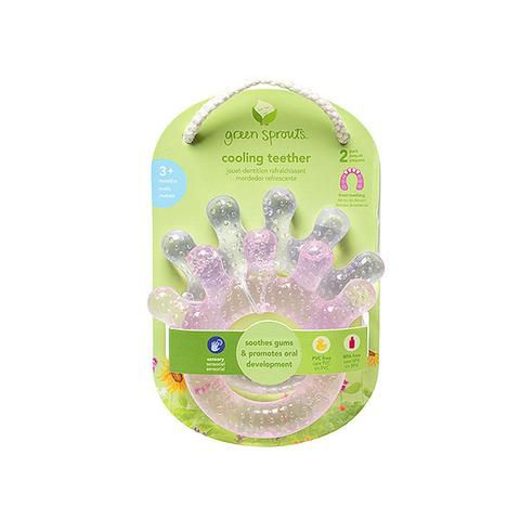 Kit 2 Mordedores Green Sprouts