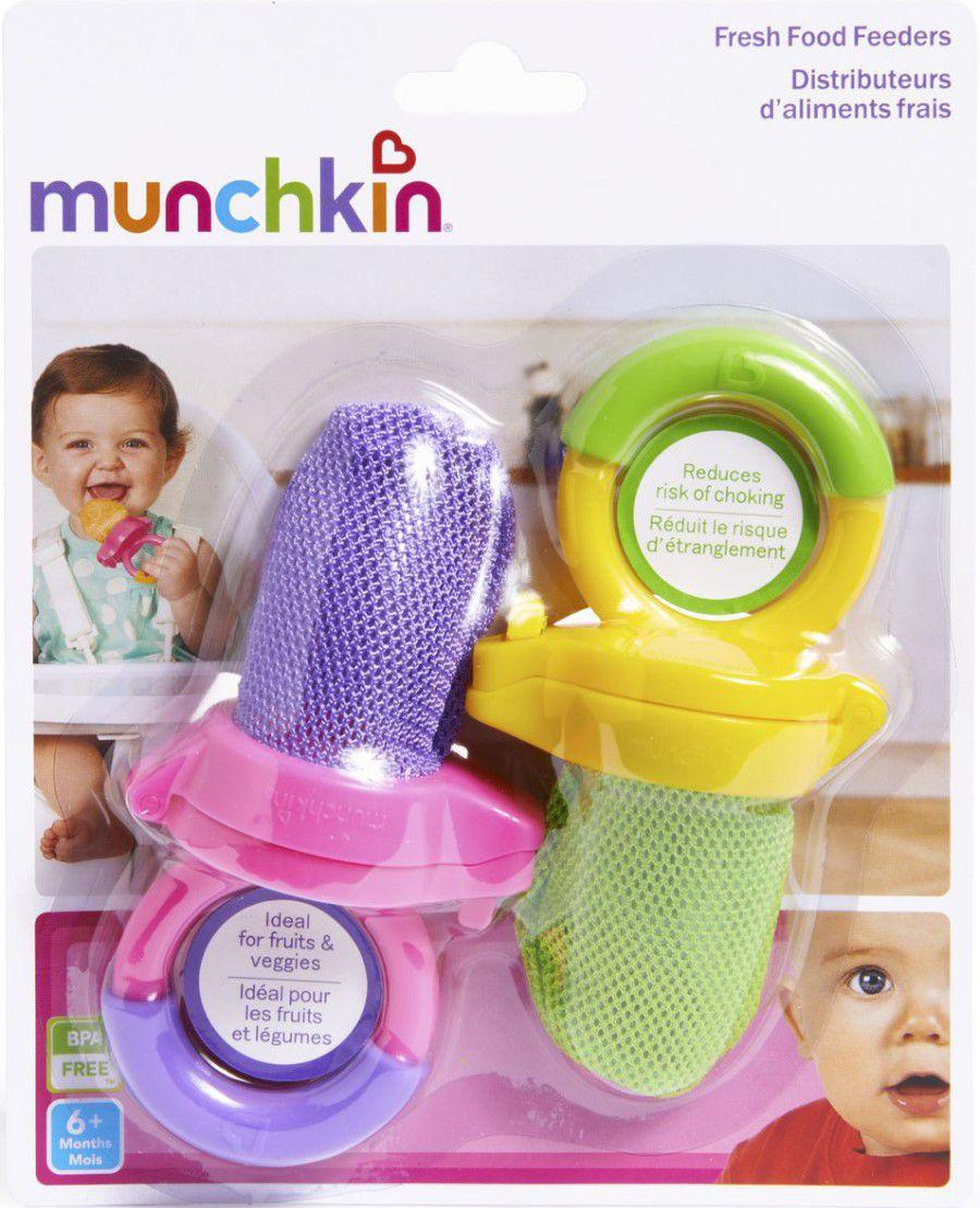 Kit Alimentadores com Tela Munchkin