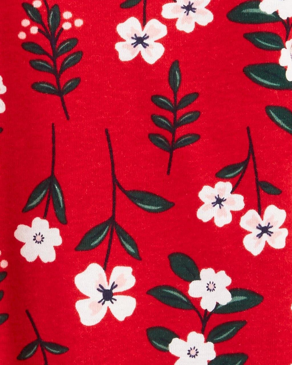 Kit Body Floral Carter's