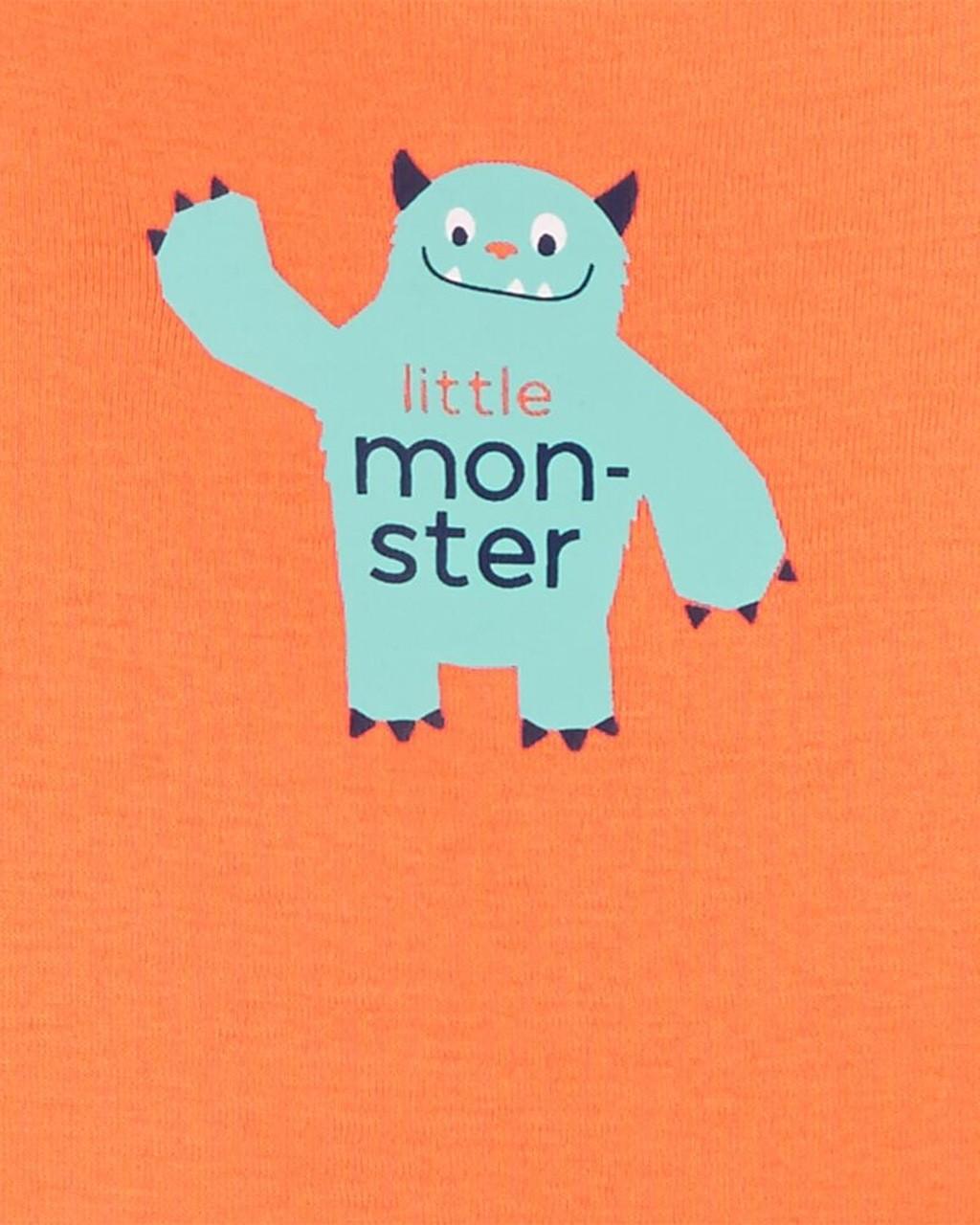 Kit body Monster Carter's