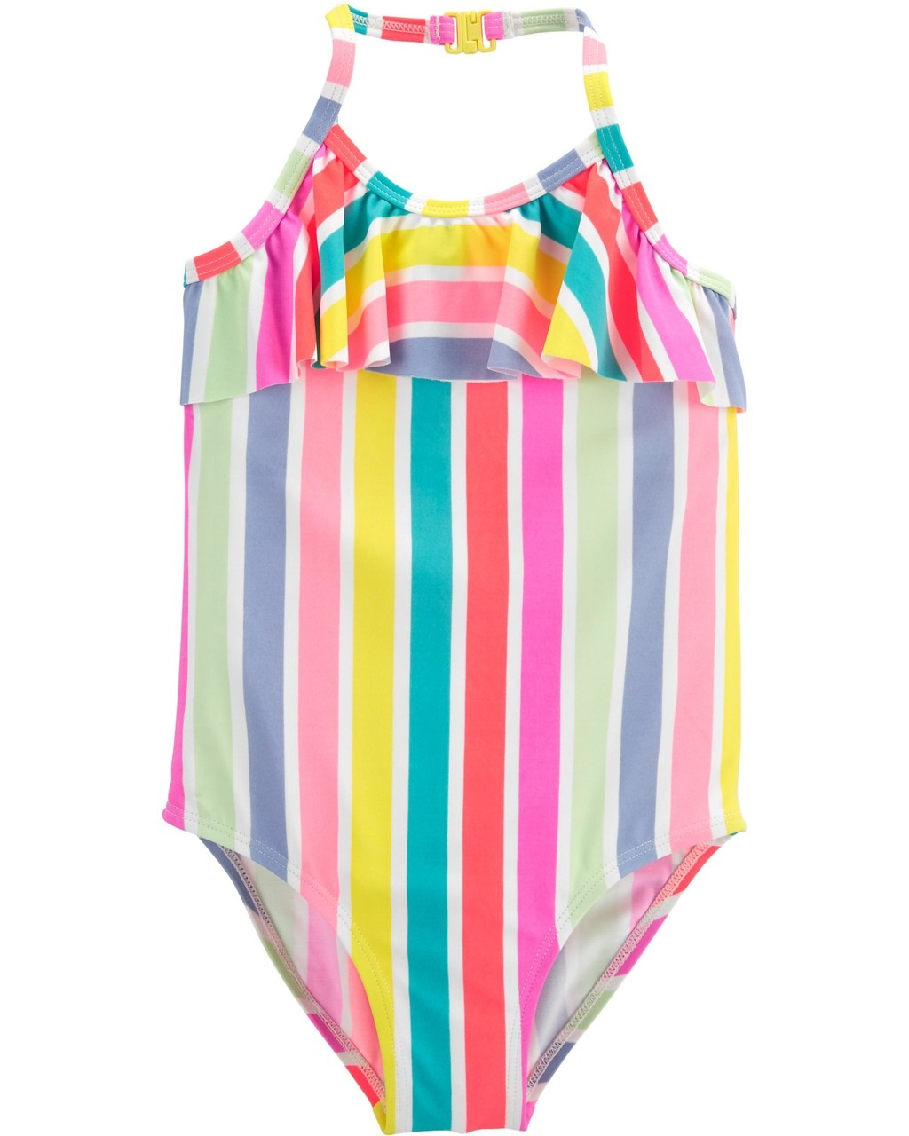 Maiô Colorido Arco íris Oshkosh