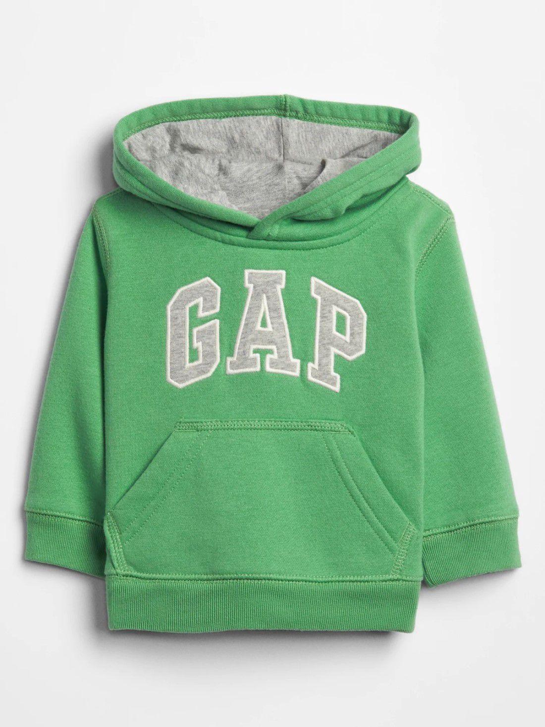 Moletom GAP Verde Boy