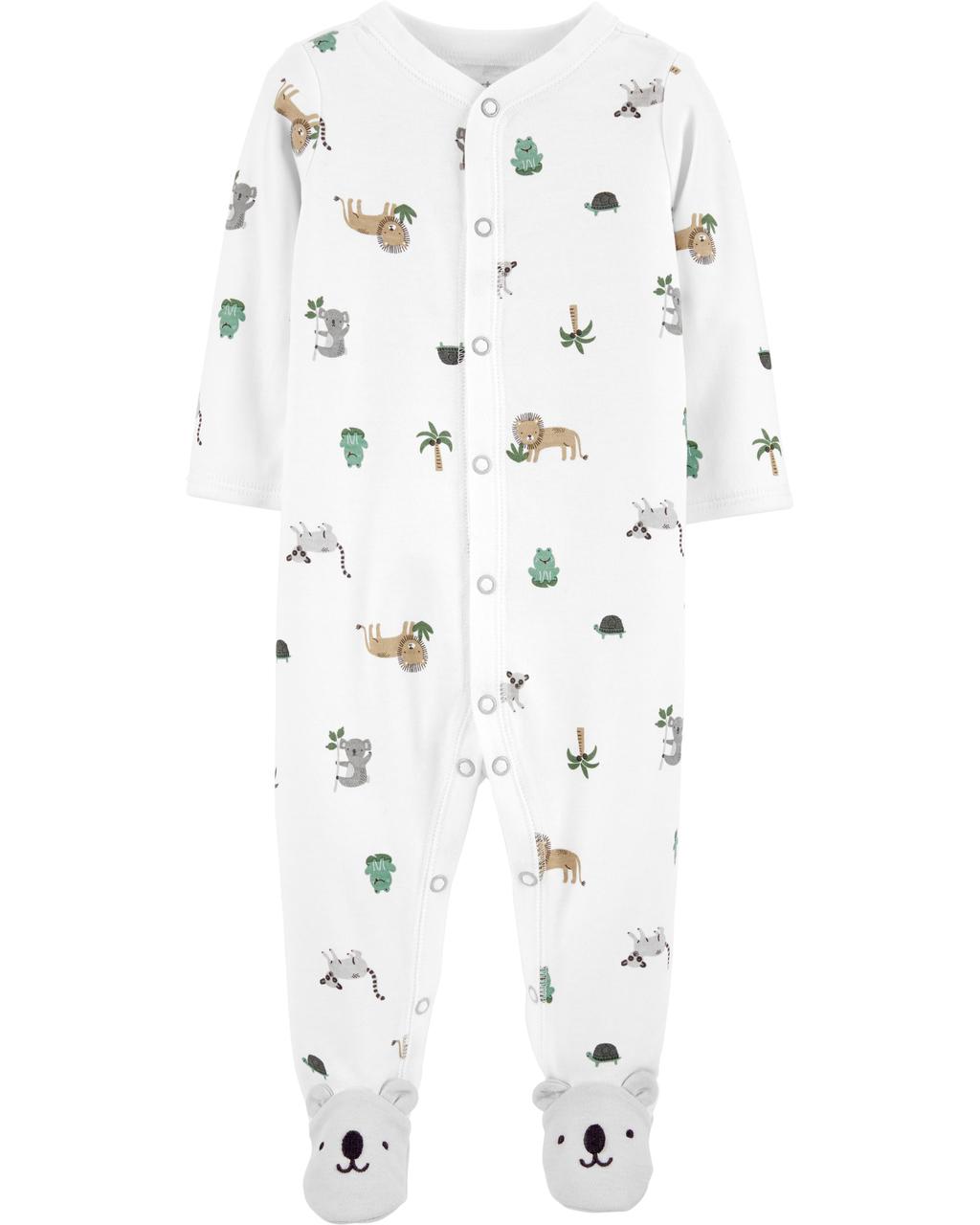 Pijama Animais