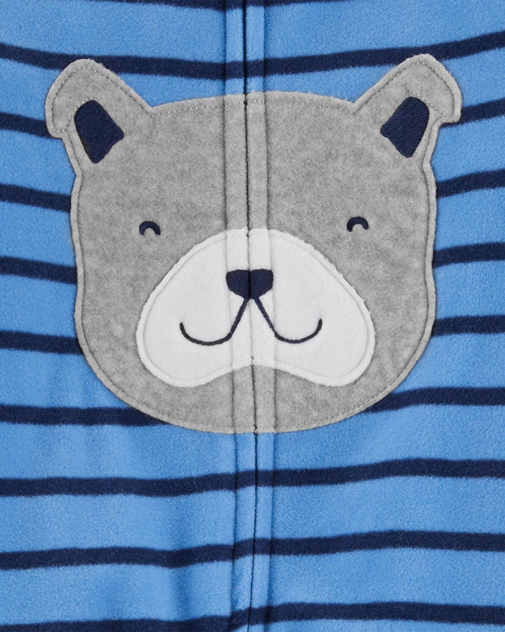 Pijama Dog fleece