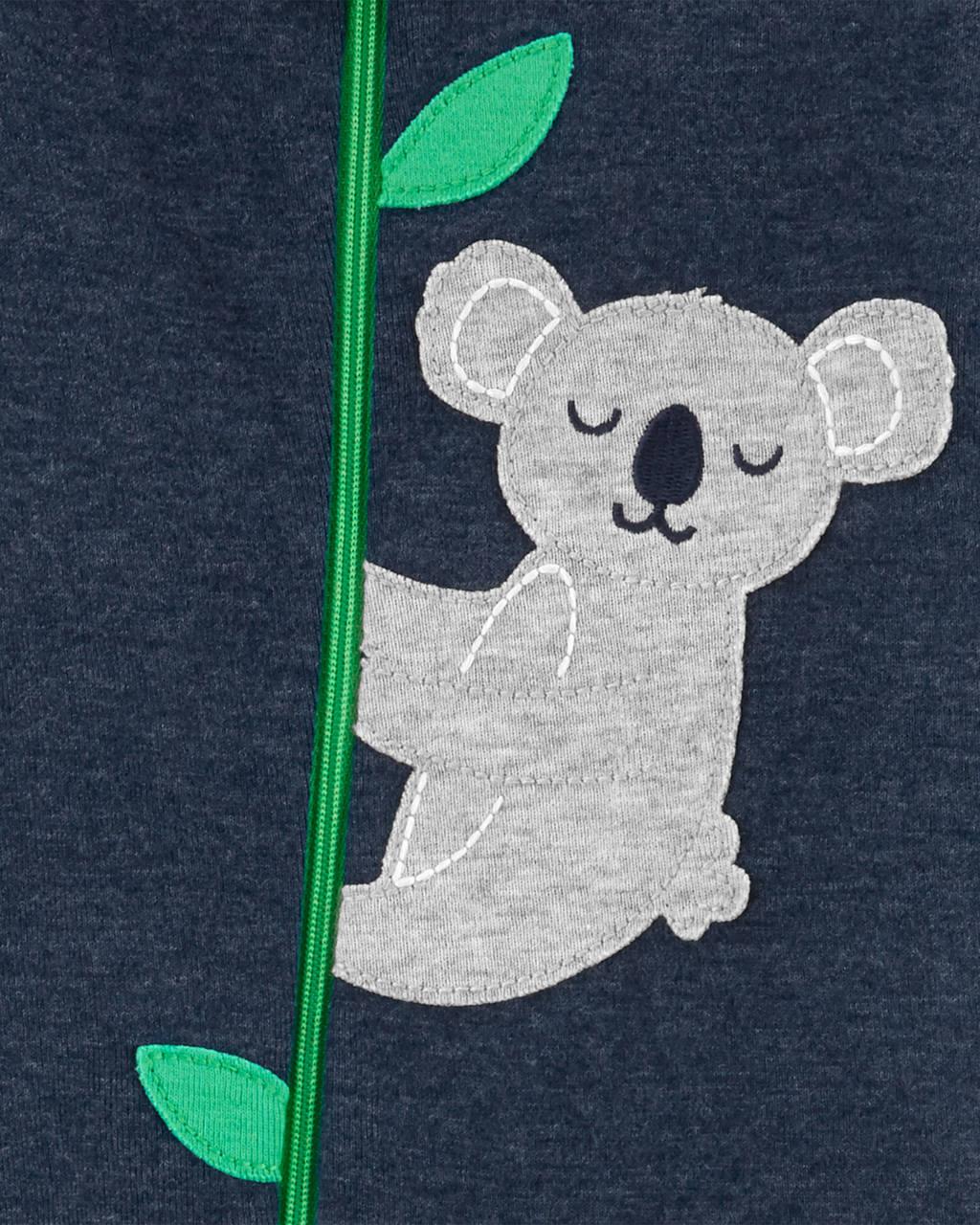 Pijama Koala Boy Carter's