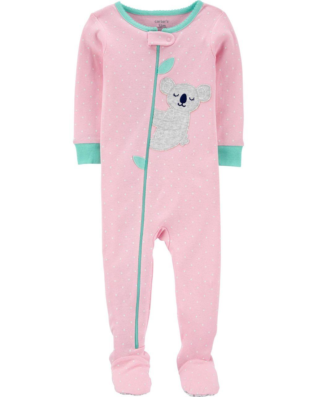 Pijama Coala Girl