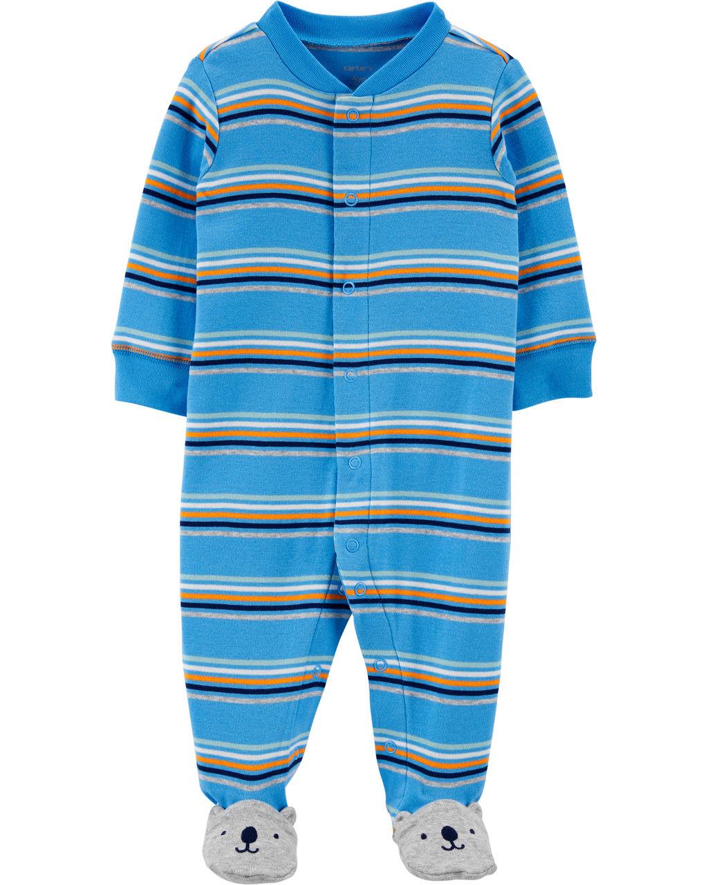 Pijama listrado