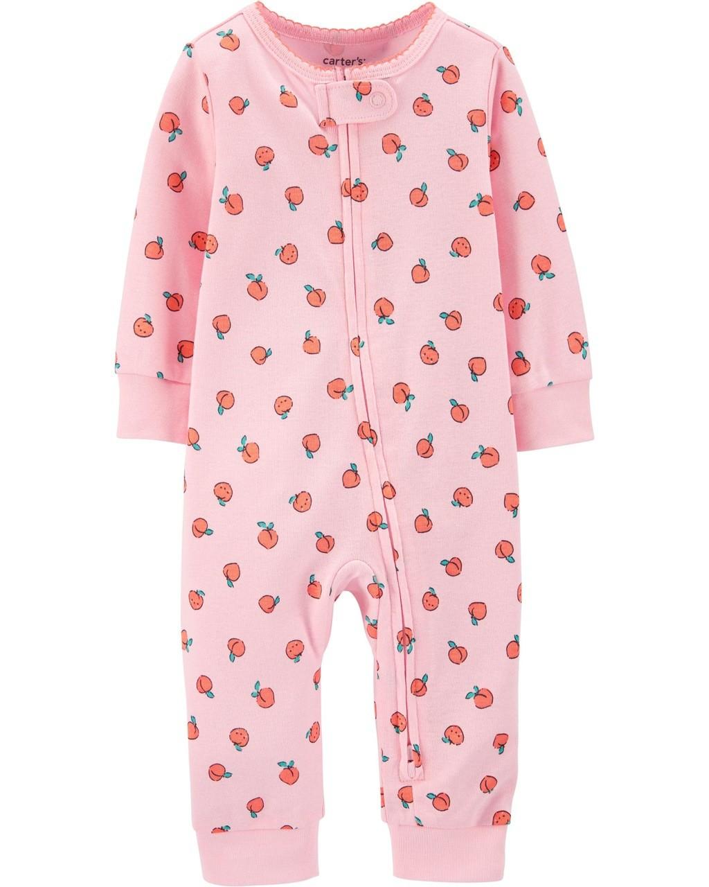 Pijama Pêssego