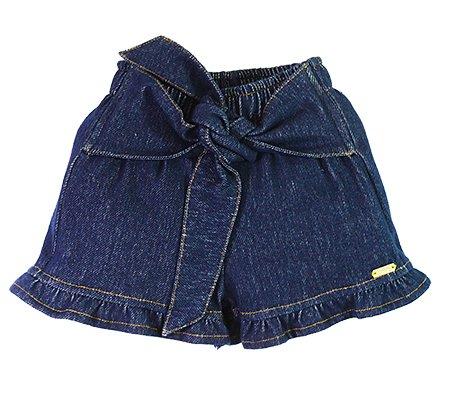 Short Cotton Jeans Grow up