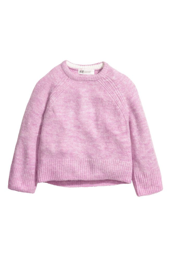 Sweater H&M Rosa