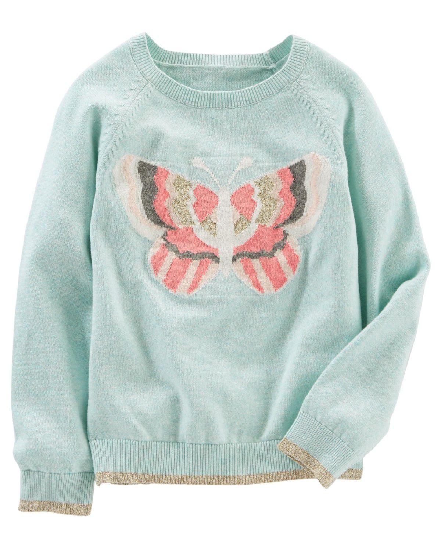 Sweater OshKosh Borboleta
