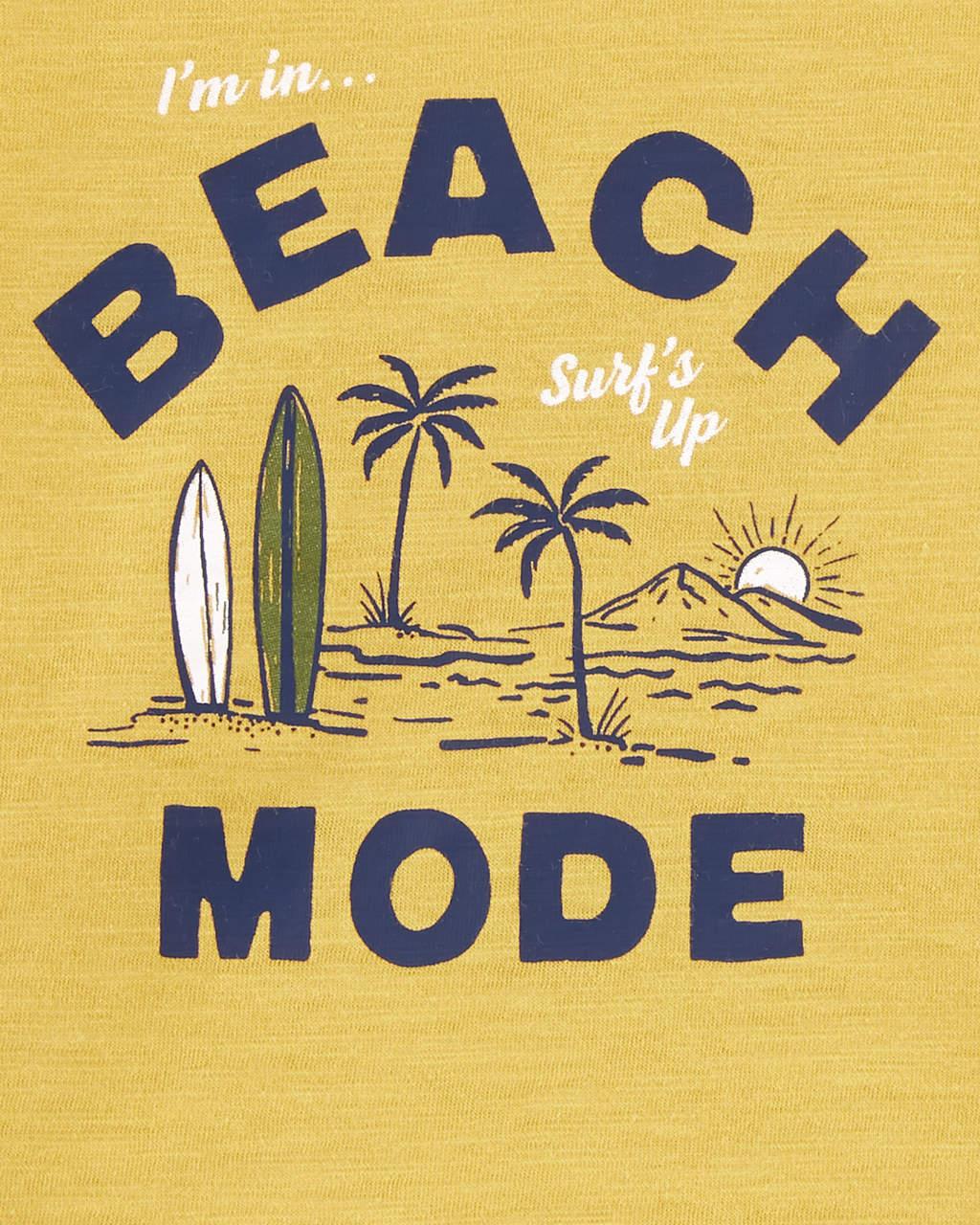 Trio Beach Carter's