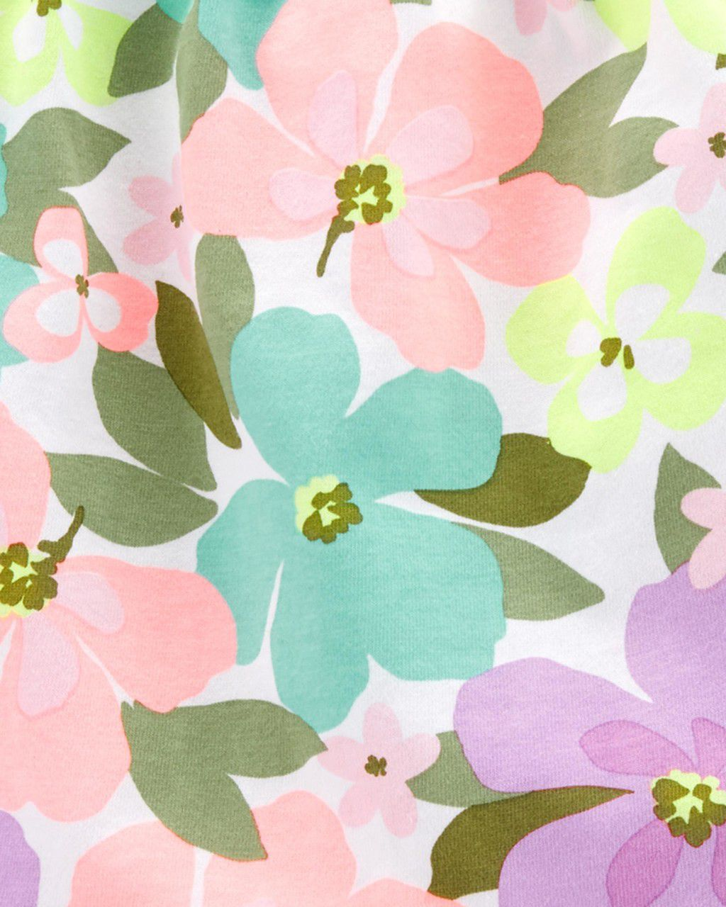 Trio Floral Carters