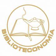 Decalque para Porcelana - Biblioteconomia