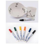 Caneta para Porcelana - Creative Marker