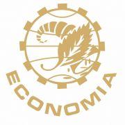 Decalque para Porcelana - Economia