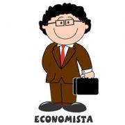 Decalque para Porcelana - Economista(o)