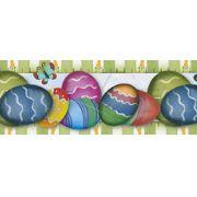 Faixa Adesiva Ovos de Páscoa - 264