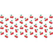Decalque para Porcelana -Frutinhas Cereja