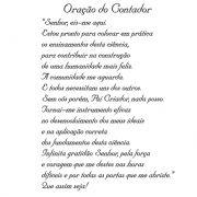 Oração do Contador