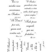 Salmos 11cm