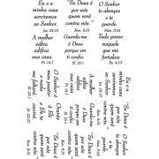 Salmos 6cm