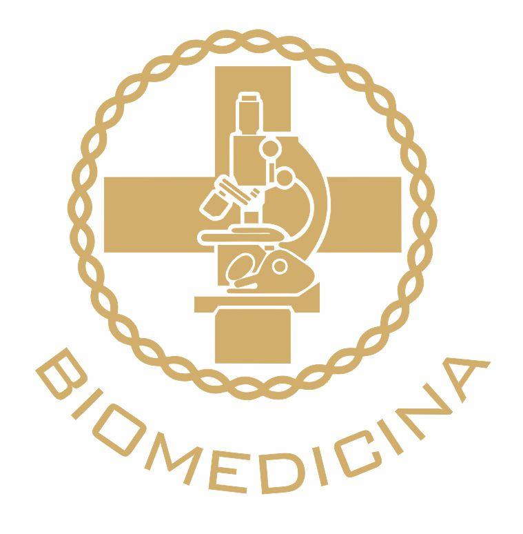 Decalque para Porcelana - Biomedicina